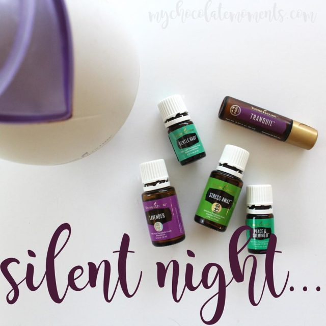 Silent nightall is calm Its bedtime! And all the parentshellip