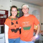 Halloween Flashback