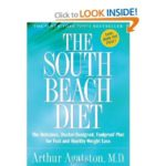 South Beach Phase 1 food plan {Works for Me Wednesday}