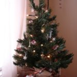 Michael's Christmas tree