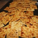 hot ranch crackers
