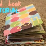 card keeper book tutorial