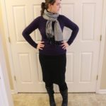 What I Wore Wednesday