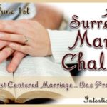A Surrendered Marriage Challenge