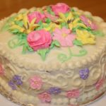 Wilton cake decorating {Works for Me Wednesday}