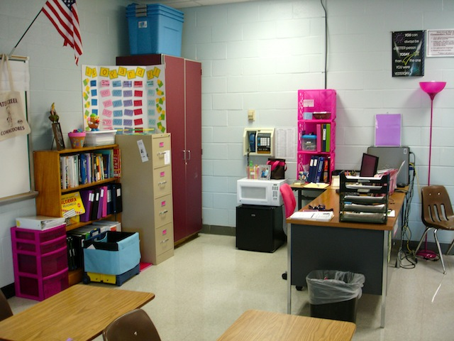 Classroom Organization Ideas Pictures : Classroom organization tips