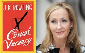 Will you be reading J.K. Rowling's new book?