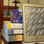 my Kindle {Works for Me Wednesday}