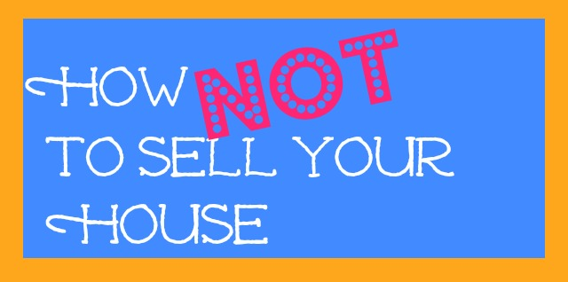how to sell your house on smallworlds
