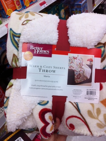 Surprise New Year Deals For Blankets Throws Paisley