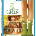 The Odd Life of Timothy Green review and giveaway
