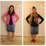 What I Wore Wednesday – best of 2012