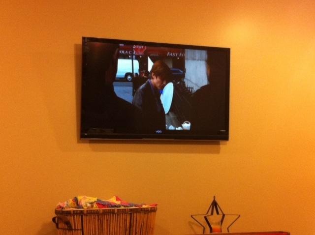 new tv 2