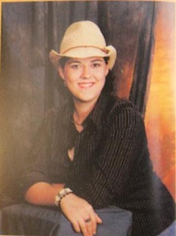 Caitlin senior 2