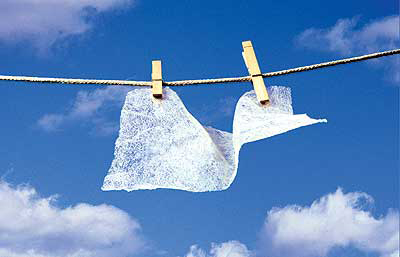 dryer sheet alternatives – help!