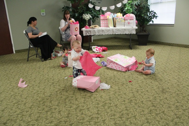 Adelyn's baby shower 14
