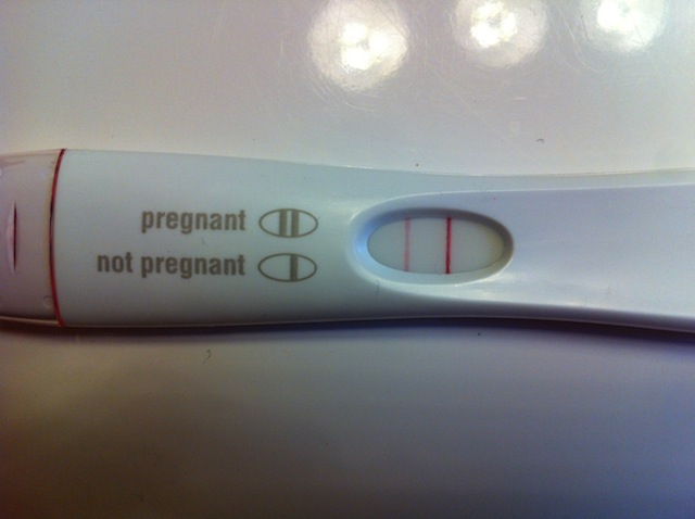 how to use ept digital pregnancy test