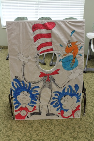 Dr. Seuss birthday 19