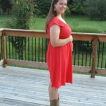 pregnancy update week 16