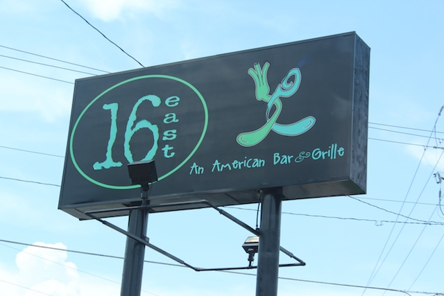 16 East Grille
