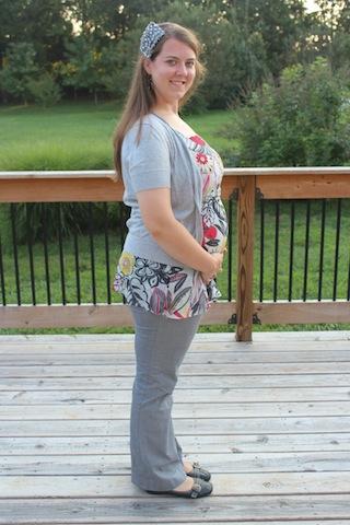 17w6d pregnancy update week 18