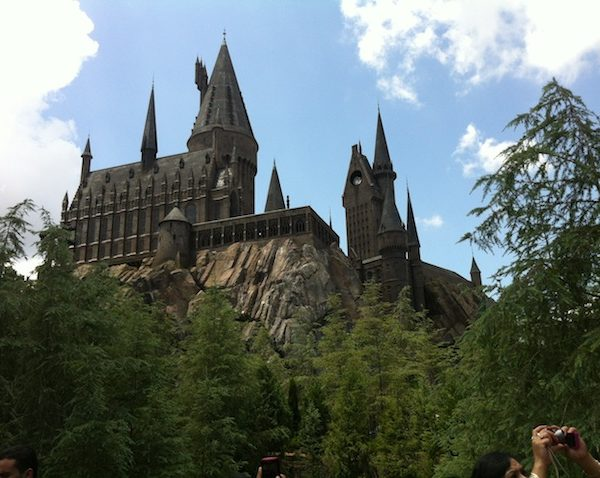 vacation 2013 – The Wizarding World of Harry Potter and Treasure Island