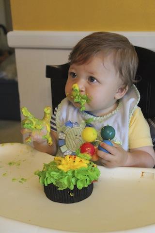 smash cake 3
