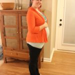 pregnancy update – week 28