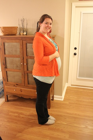 28 week pregnancy update