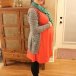 pregnancy update – week 30