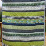 Hudson's quilt