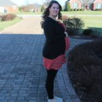 pregnancy update – week 35