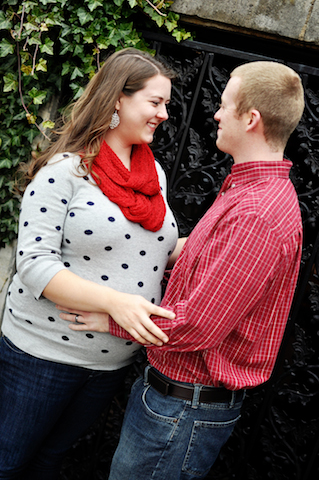 maternity pictures 1