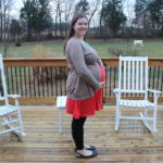 pregnancy update – 37 weeks