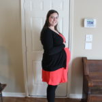 pregnancy update – week 39
