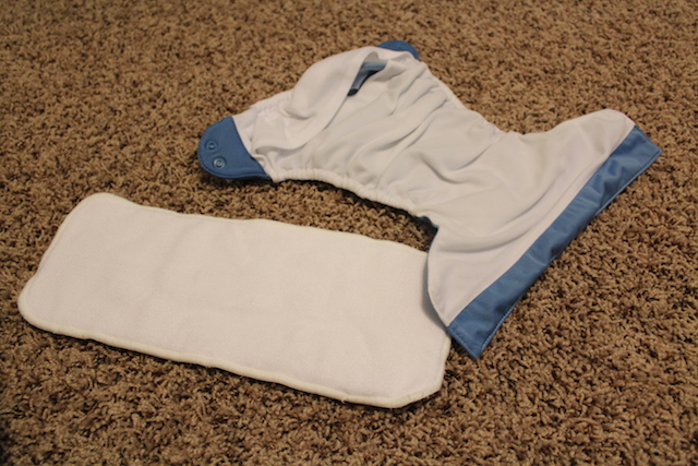 cloth diapering 101 BumGenius pockets
