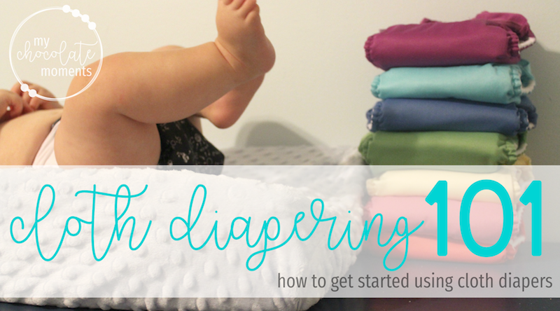 how to get started cloth diapering