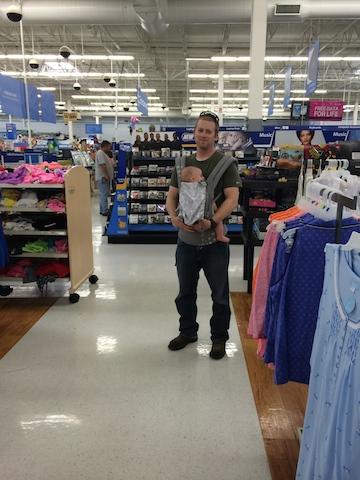 Ergo at Walmart