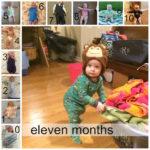 Hudson's 11 month update