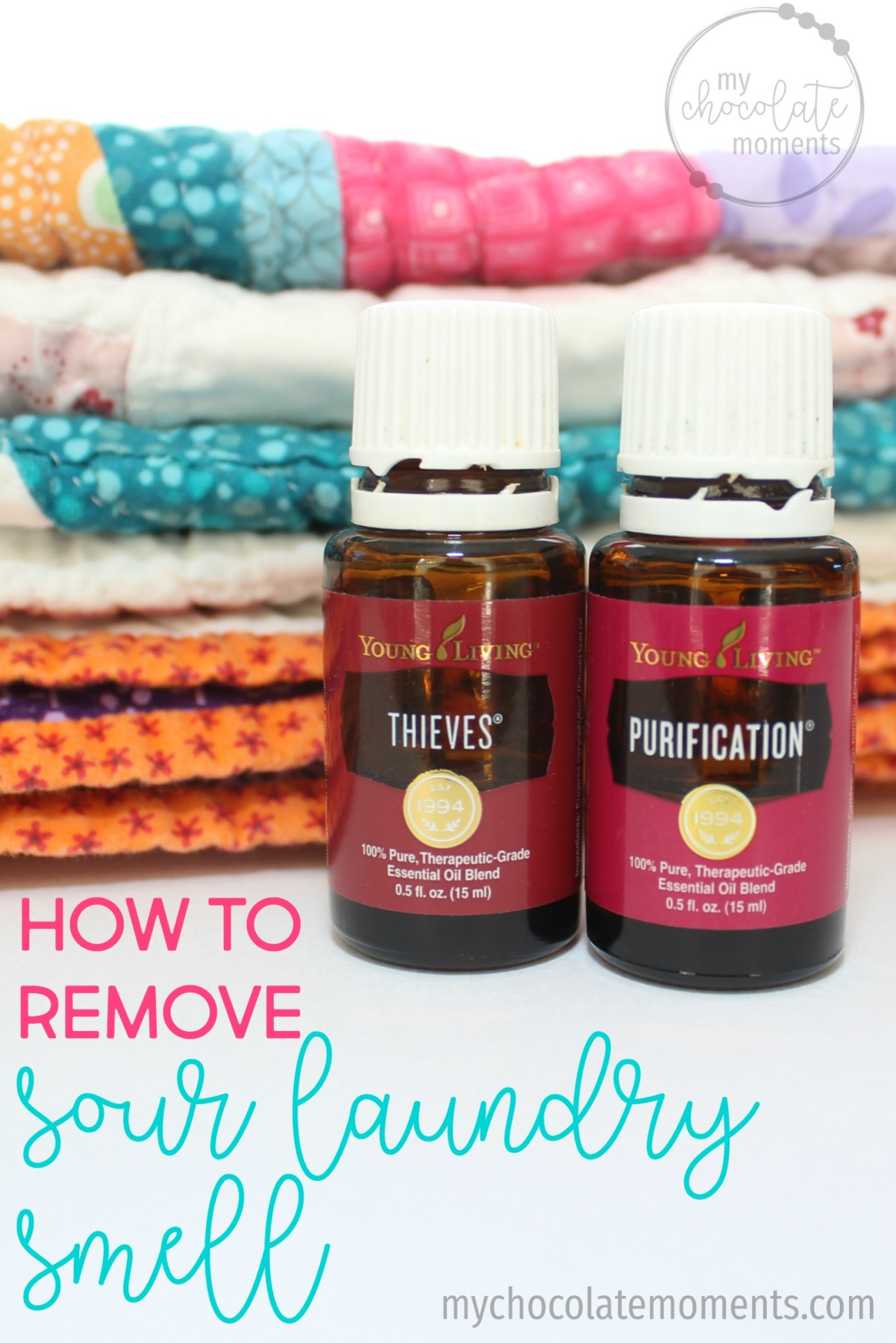 How To Remove Soured Laundry Smell