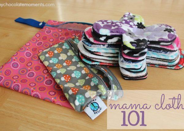mama cloth 101