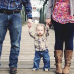 family photos with GingerSnap Photography {and a giveaway}