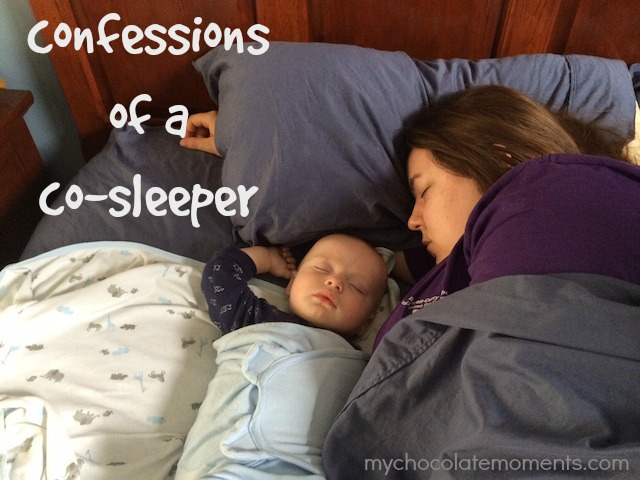 confessions of a cosleeper