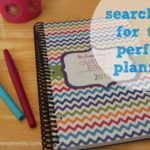 my 2015 planner solution {plus a giveaway!}
