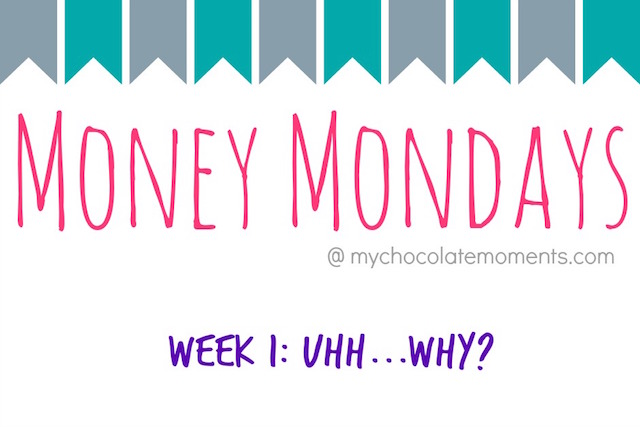 week 1 why