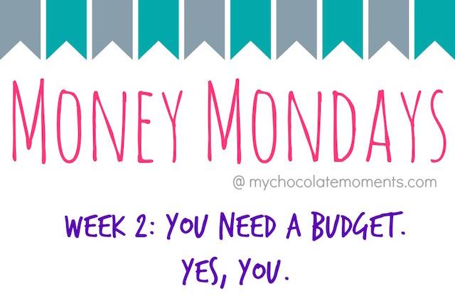 week 2 ynab