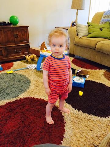 Hudson's 16 month update