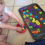 Hudson's 20 month update