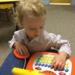Hudson's 21 month update