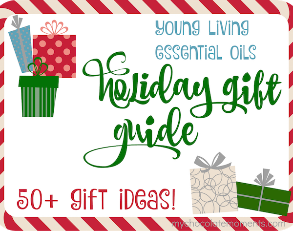 Young Living holiday gift guide